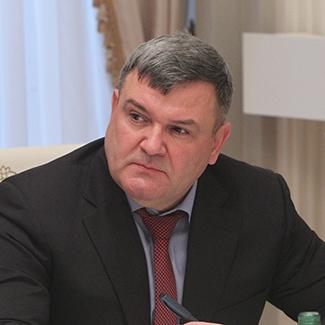 Григорий Шлык
