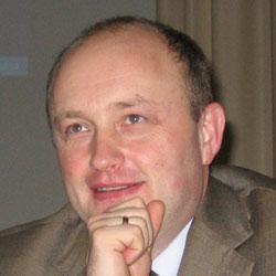 Олег Скугаревский