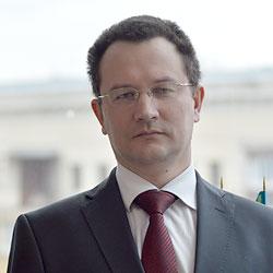 Алексей Гавричев