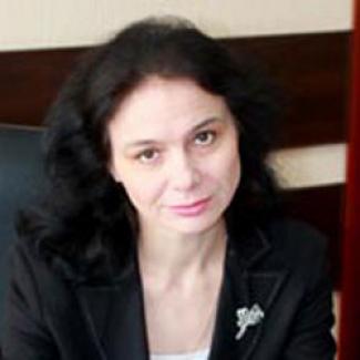 Жанна Василевская