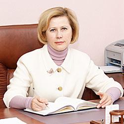 Жанна Бирич