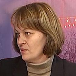 Ольга Леошко