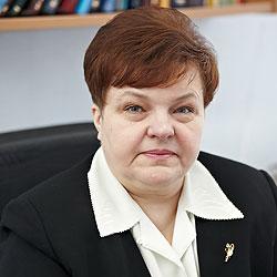 Татьяна Матусевич