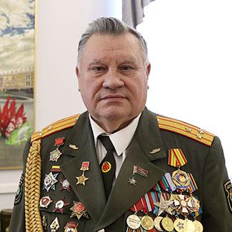Владимир Шоков