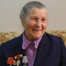 Нина Близнюк