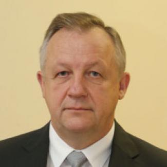 Михаил Мятликов