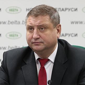 Сергей Кругликов