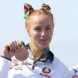 Маргарита Махнева
