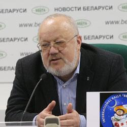 Владимир Рудой