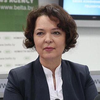 Людмила Жилевич