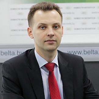 Владимир Литвинович