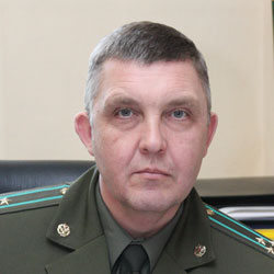 Олег Ляшук