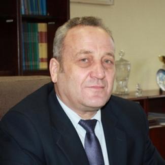 Виктор Сидорович