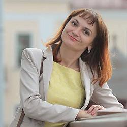 Елена Сахарчук