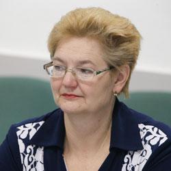 Наталья Галькевич
