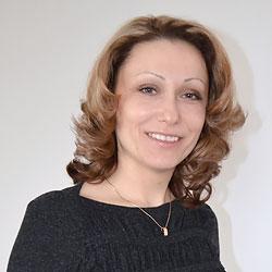 Наталия Кочина