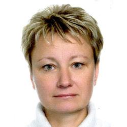 Галина Сильченко