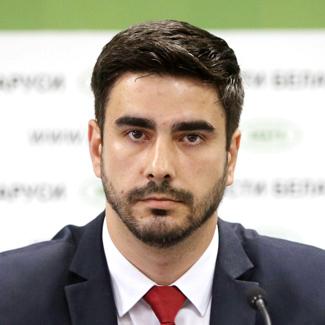 Руслан Михалевич
