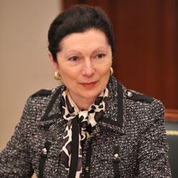 Маргот Клестиль-Леффлер