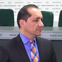Карлос Ларреа Давила