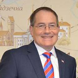 Роберт Райли