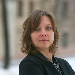Юлия Дыленок