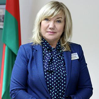 Людмила Кондрашова