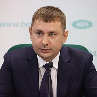 Александр Цай