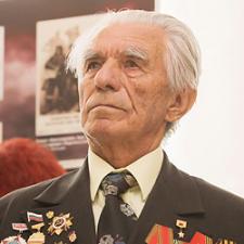 Константин Кругликов
