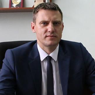 Игорь Мороз