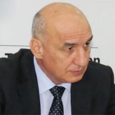 Илхом Абдуллаев