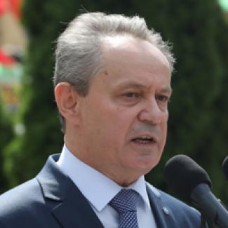 Петр Кириченко