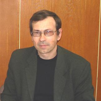 Борис Задворный