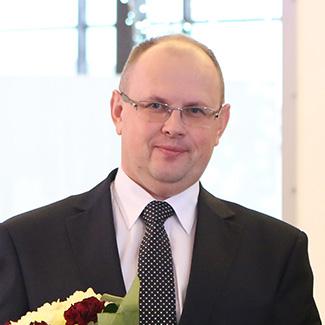 Олег Слинько