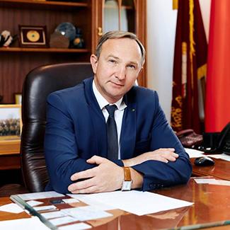 Сергей Харитончик
