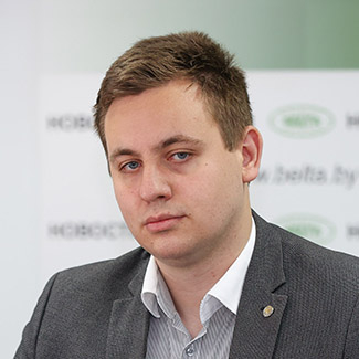 Олег Дикун