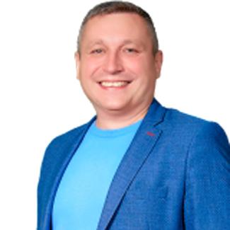 Юрий Прокопов