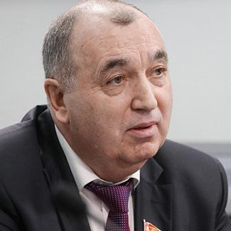 Николай Шевчук