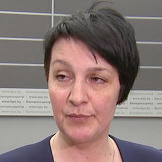 Елена Федорович