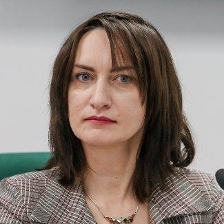 Елена Юреня