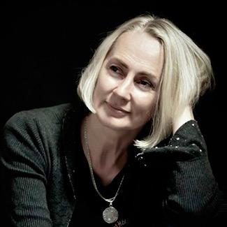 Ольга Головнева