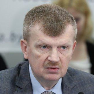 Андрей Чернобай