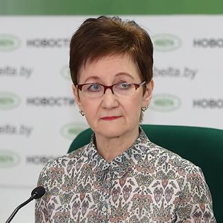 Мария Журович