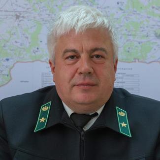Александр Матюшевский