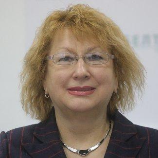 Надежда Васильченко