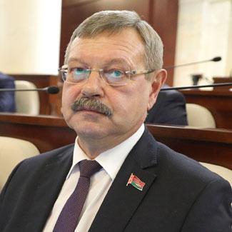 Николай Васильков