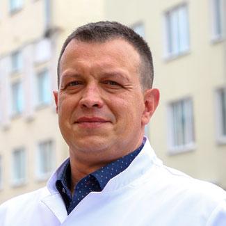 Павел Ореховский