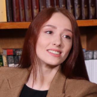 Ольга Здярская