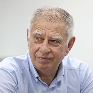 Эдварт Милушев