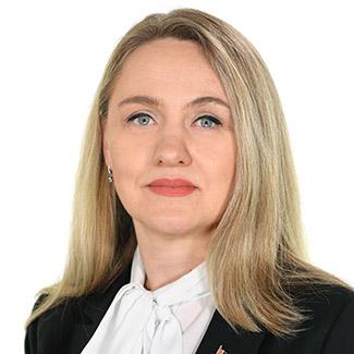Марина Ленчевская